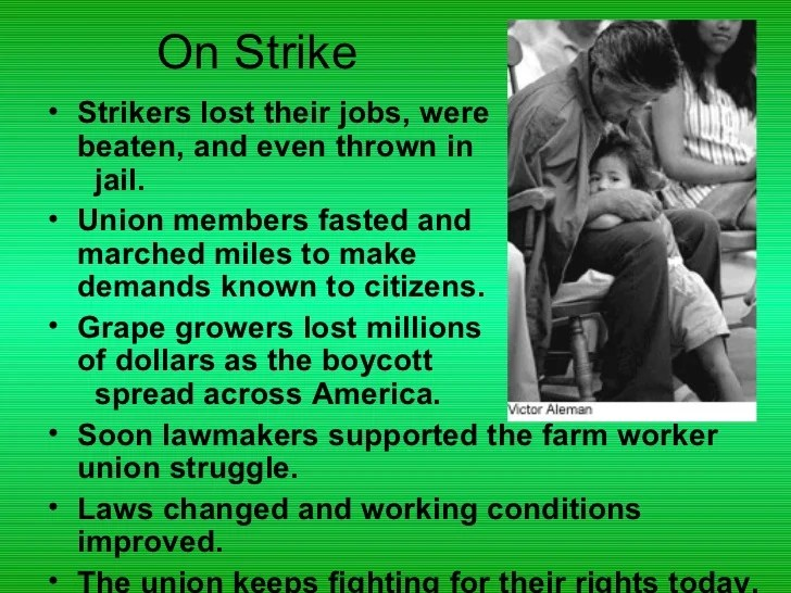 Migrant Farm Workers Conditions