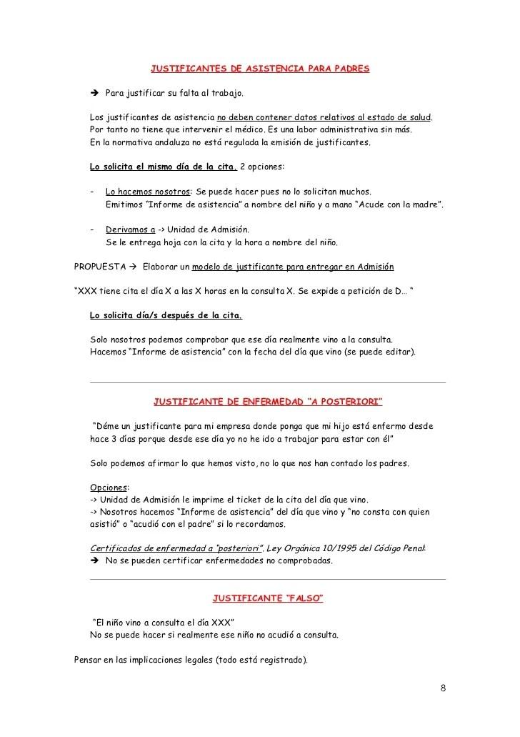 BUROCRACIA CONSULTA PEDIATRA ATENCION PRIMARIA
