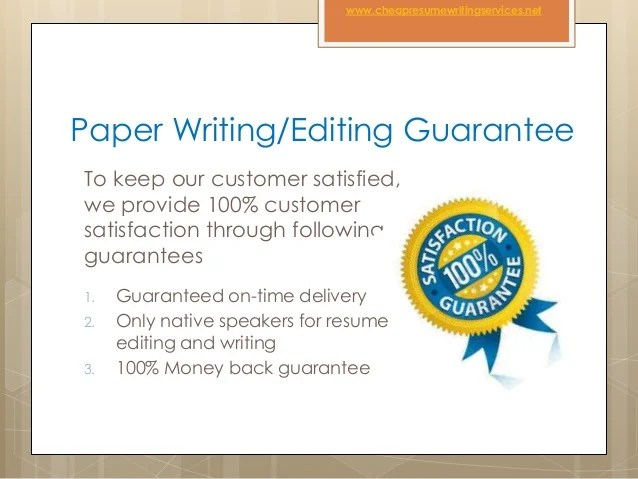 Cheap professional cv writing services