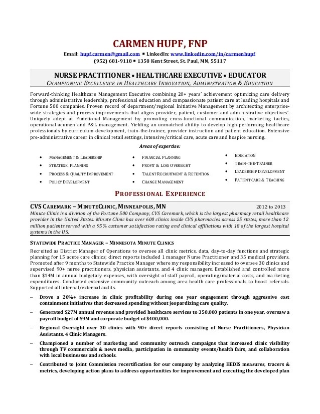 new nurse practitioner resume examples fnp resume related