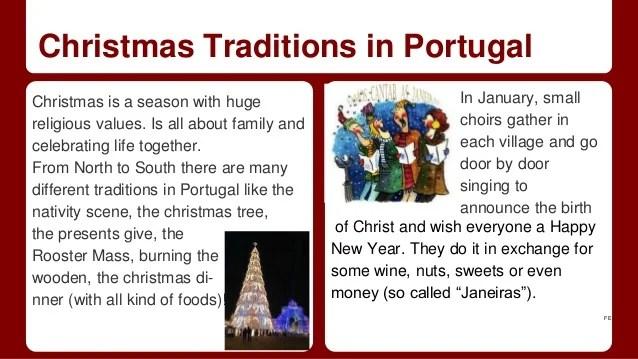 Real Christmas Tree Presents