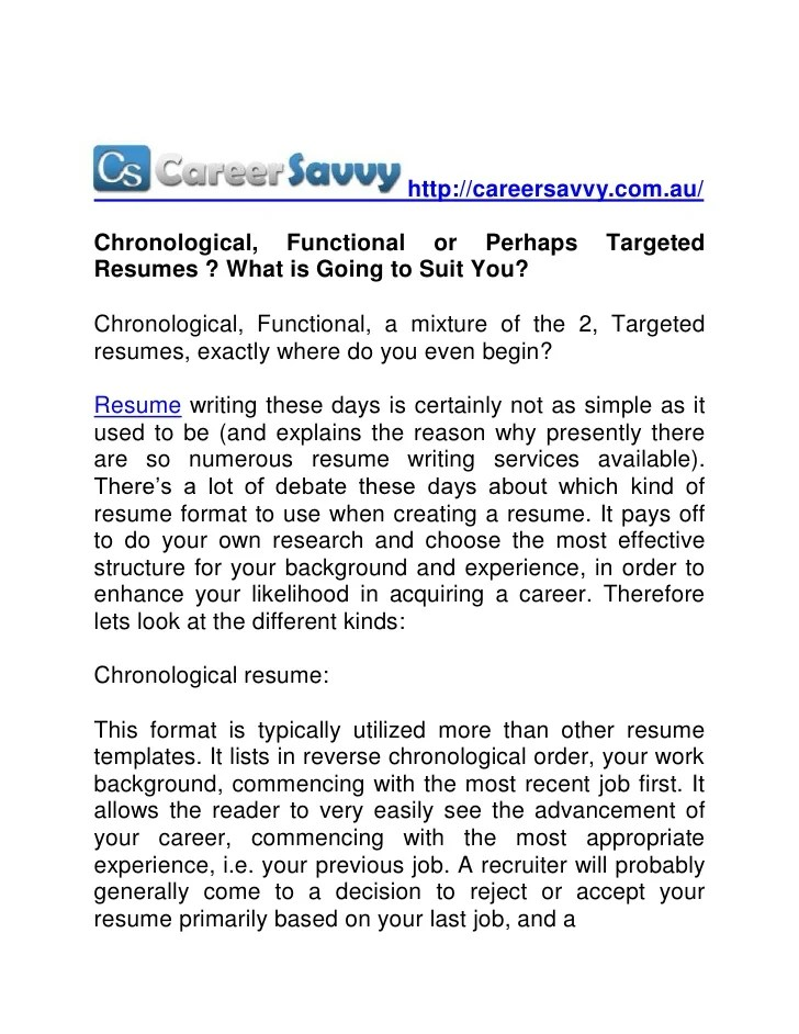 resume template combination functional and chronological resume or perhaps targeted what is going to zlujht ipnodns ru perfect resume example resume and targeted resume examples