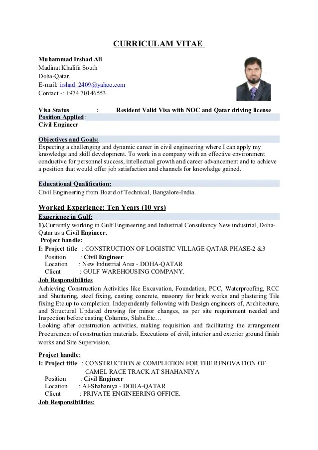 qa qc resume assurance resume sample quality assurance qa resume ...