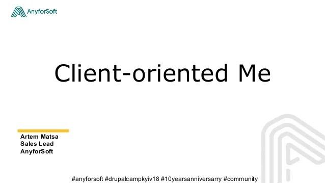 Hasil gambar untuk Client-oriented
