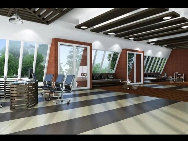 Modern Home Floor Plan Ideas