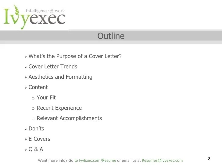 What is the main purpose of a cover letter for a resume