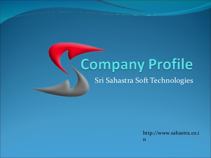 Company Profile Templates Word company profile templates samples – Best Company Profile Format
