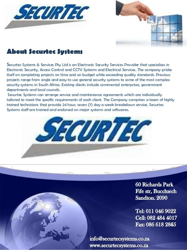 Zaytex Security Monitoring And Services Pty Ltd