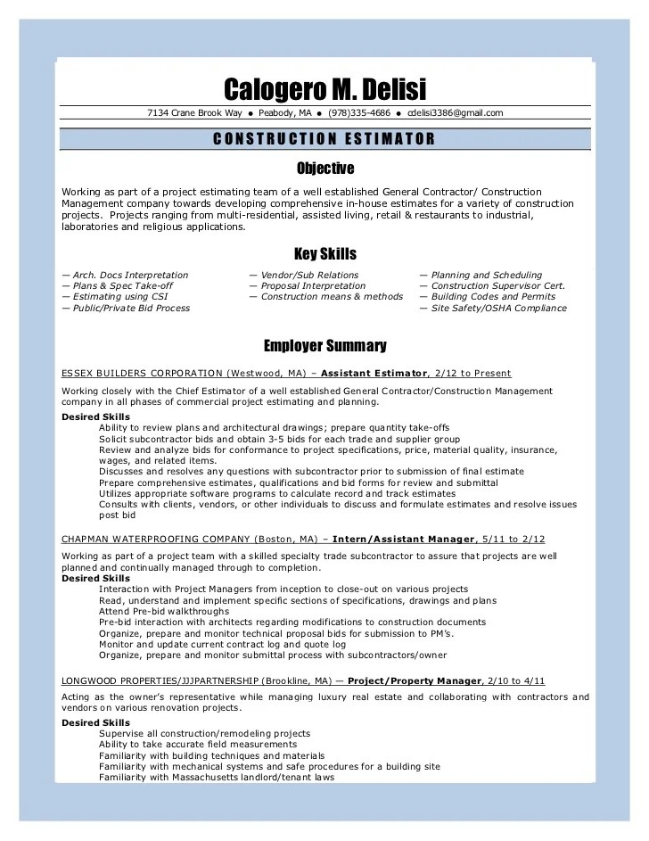 Be objective about your resume career objective - InterviewIQ