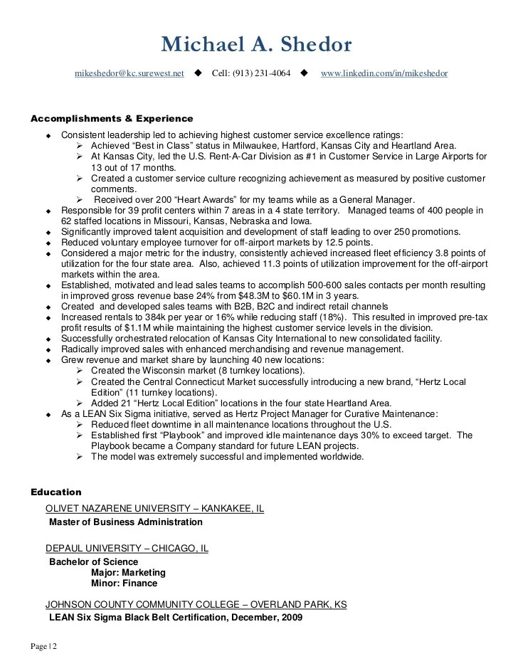 Professional resume writers kansas city