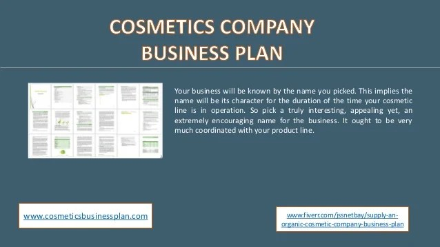 Engineering firm business plan