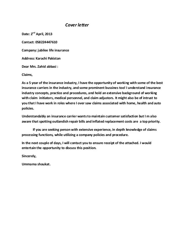 cover letter Examples Of Cover Letter For A Teaching Job Example Sample C F  Acover letter example