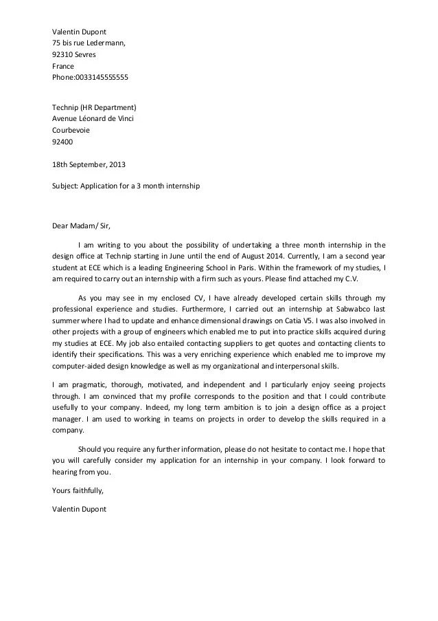 cover letter job model Best essay editing service Write my – Model of Covering Letter for Job Application