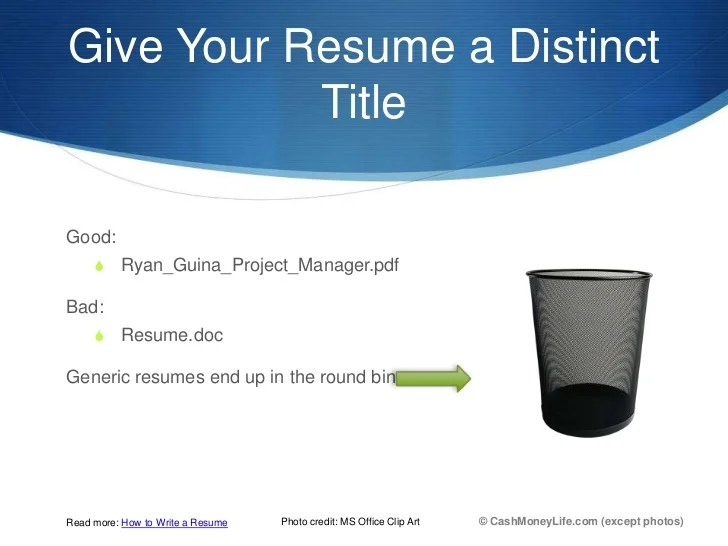 creating the ultimate resume 34 epic tips amp examples
