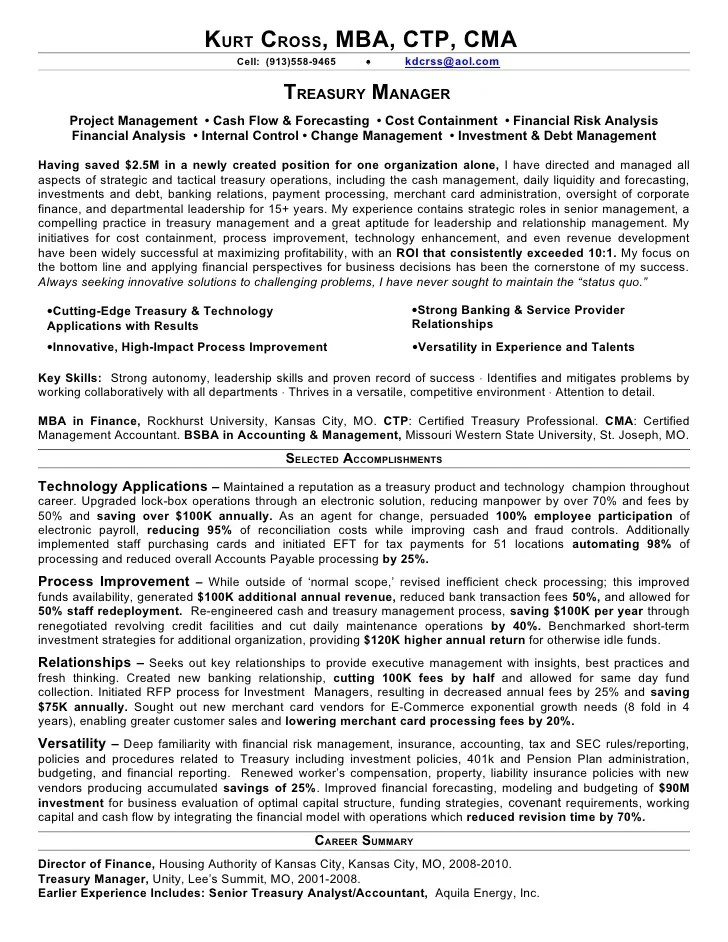 treasury analyst cover letter - Yupar.magdalene-project.org