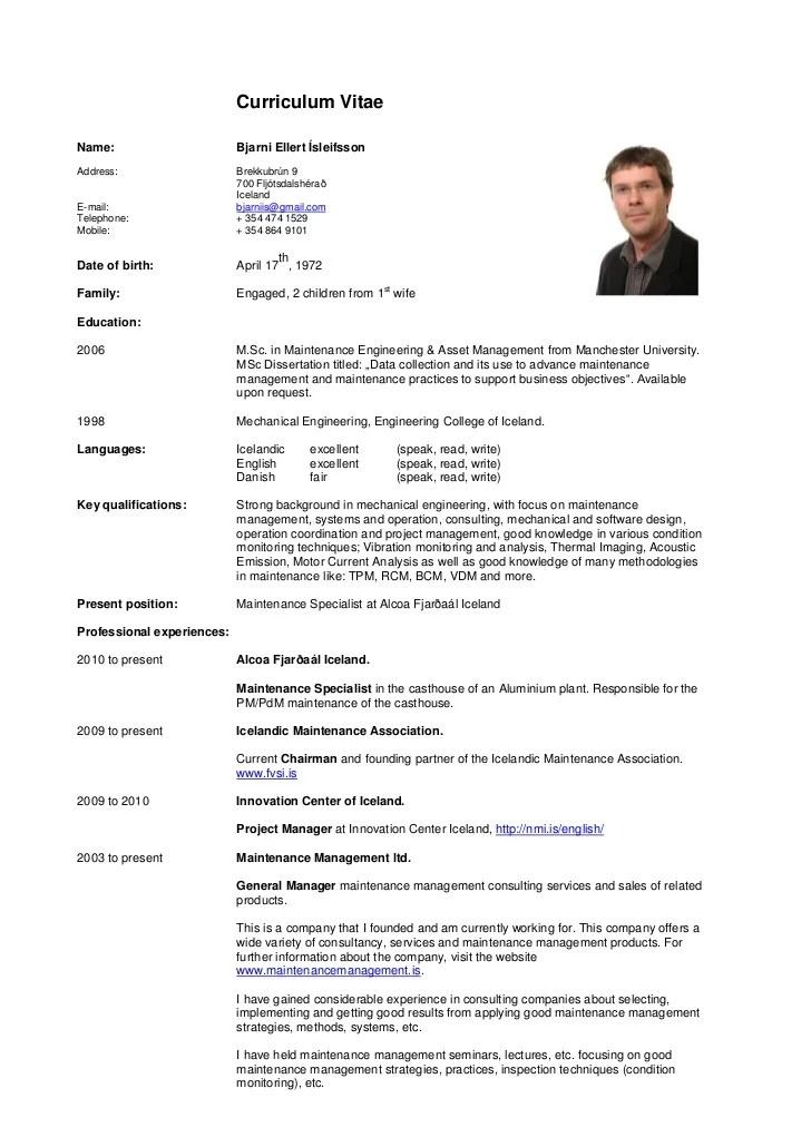 Example Cv Resume Pdf. example cv resume pdf free cv examples ...
