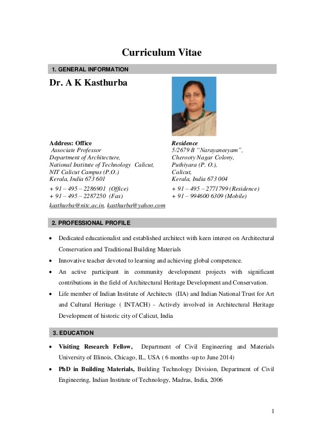 resume format for teachers in india sample objectives on a resume