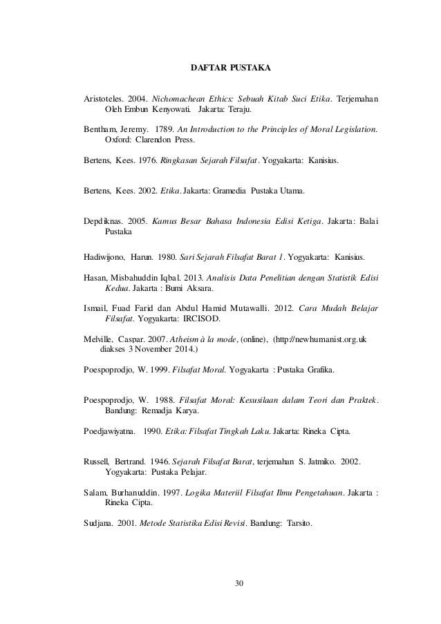 Hasil gambar untuk daftar pustaka makalah
