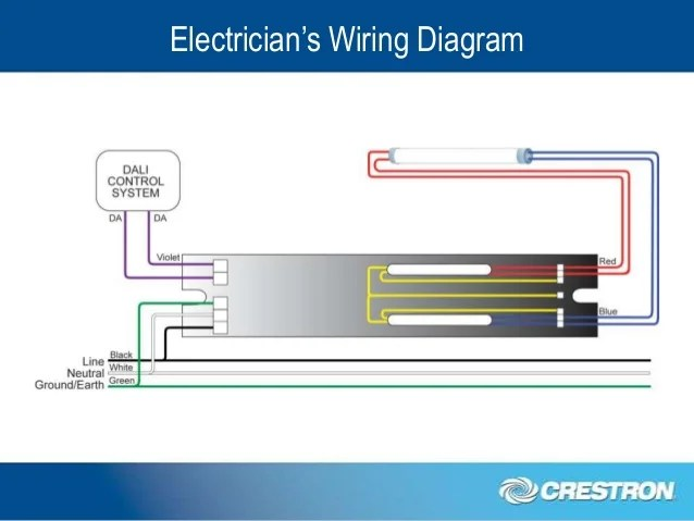 crestron lighting wiring diagram dali lighting control wiringdali lighting control wiring diagram on dali dimming wiring diagram