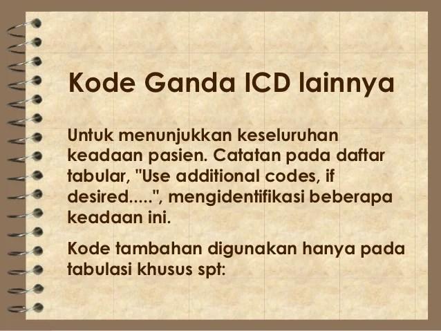 peritonitis icd 10