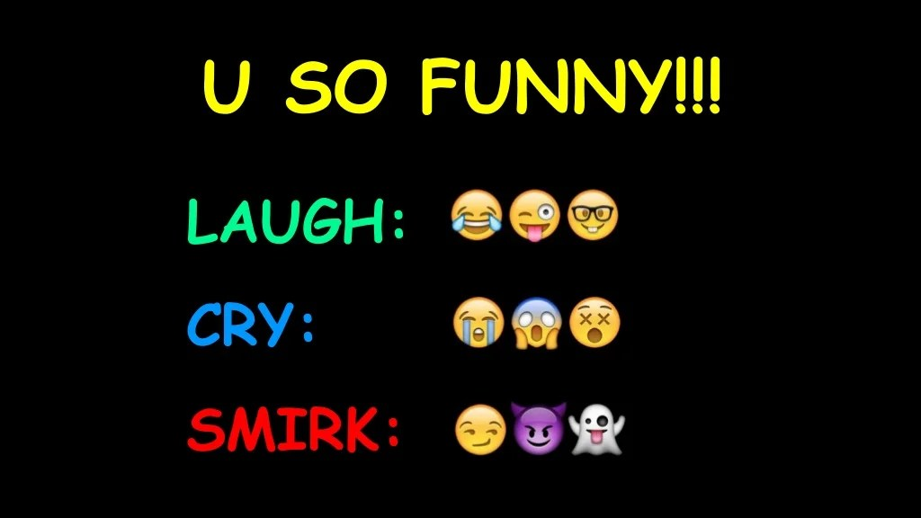 Funny Laughing Emoji Crying Meme