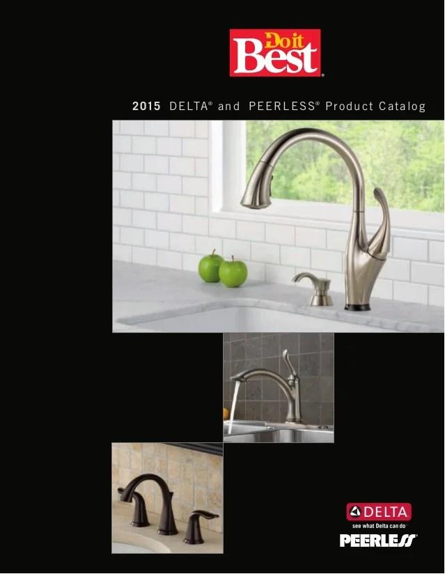 delta catalog 2015