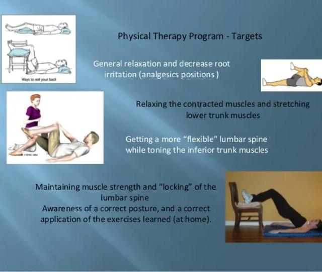 Therapeutic Protocol Applied