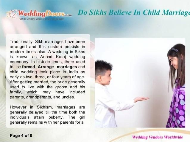 How Conduct Wedding Ceremony