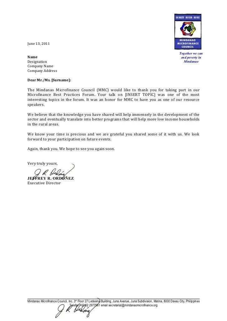 Great Thank You Letter School Volunteers
