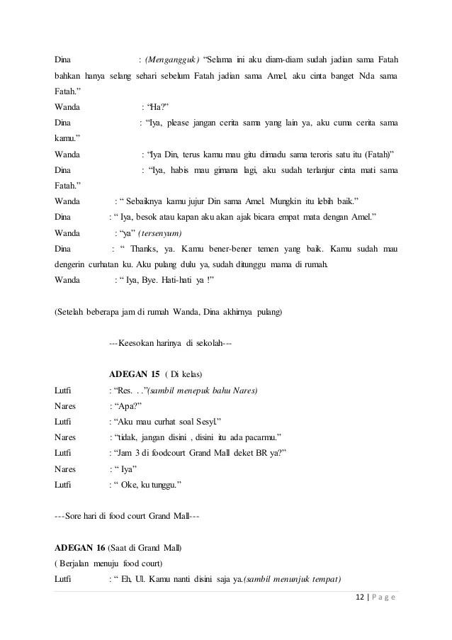 drama sekolah 10 orang complit 12 638
