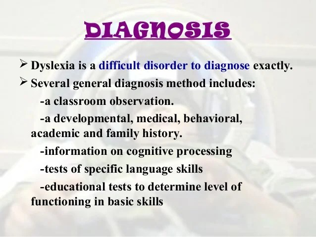 Care Of Lots Of Types Of Dyslexia Interest Shortage Hyperactivity Problem And Also Dyspraxia The Dore Center Concentrates On The Treatment Of Various