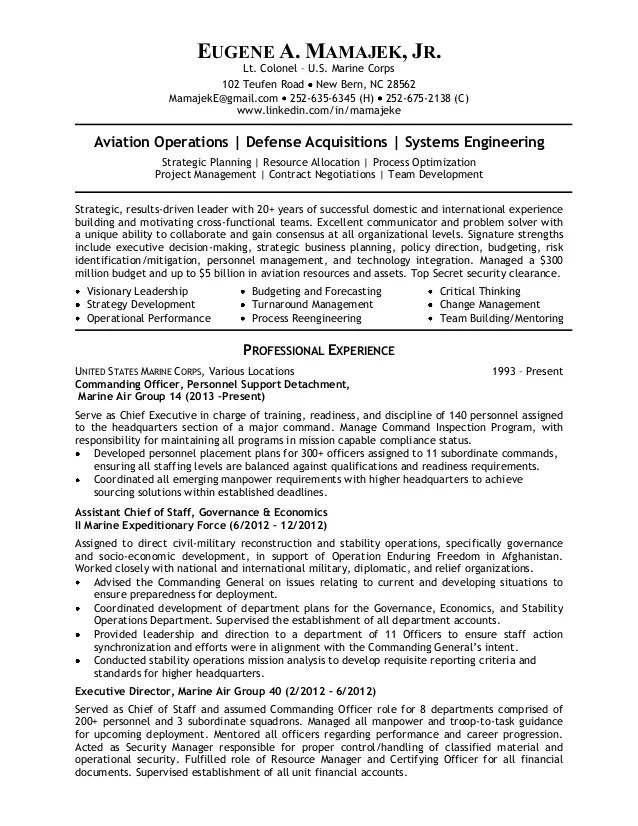 marine mechanic resume examples credit manager resume samples software