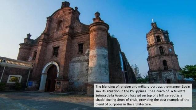 HISTORY Earthquake Baroque Architecture Spanish Colonial Architectu