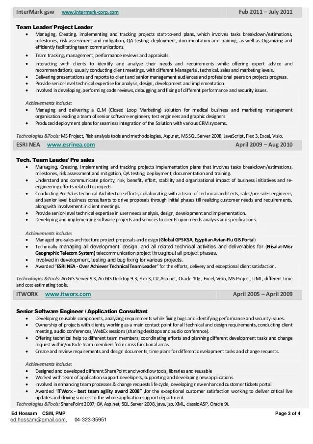 Dot Net Technical Lead Resume. Rsvpaint Sample Cv For Dot Net
