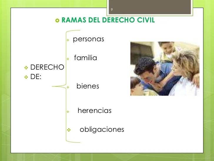 Derecho Civil I Personas Y Familia Derecho De Familia Html