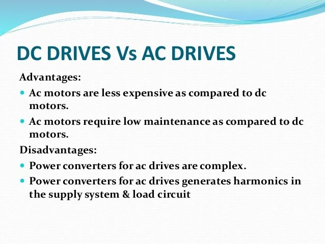 Converters India Electric