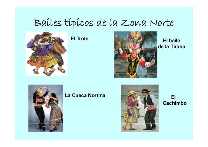 Bailes Y Musica De La Zona Norte Bailes Flauta