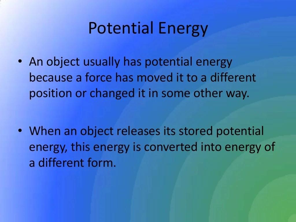 Energy Physics Ks2