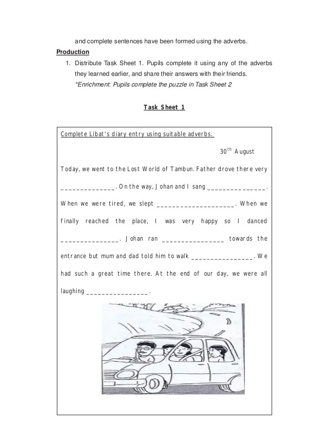 First Grade Printable Paper
