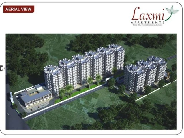 Pareena LAXMI Affordable Housing Sector 99A Gurgaon Brochure floor plans price list location map draw list review constru...