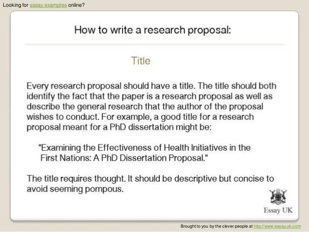 research paper essay examples