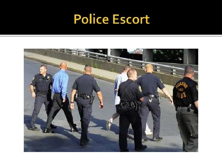 Executive Protection Training Law Enforcement