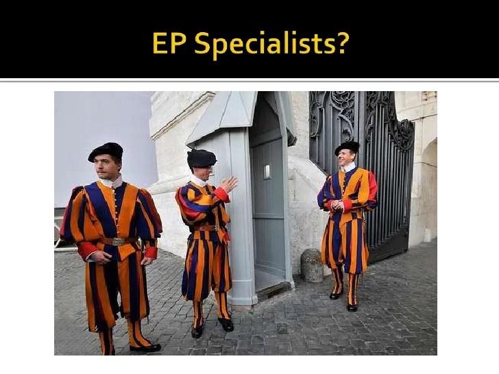 Executive Protection Specialist Job Description