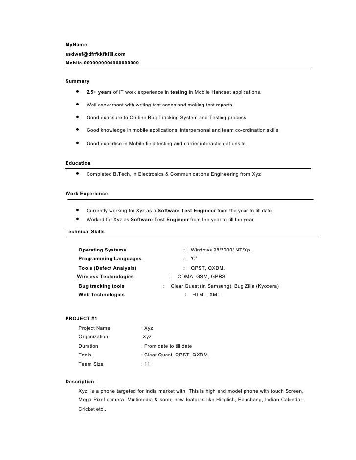 dot net resume 5 years experience full size of resumecover letter