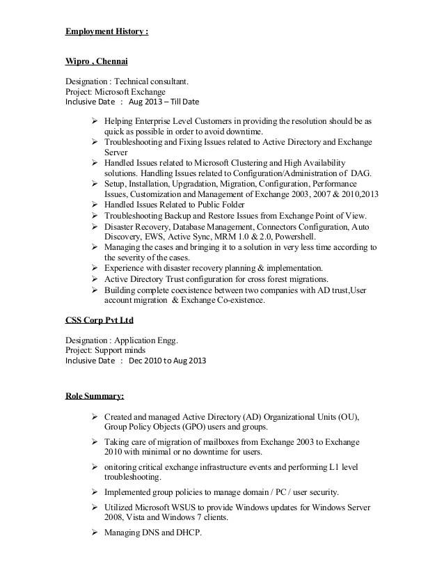 28 sql server dba resume doc sql server dba sle resumes