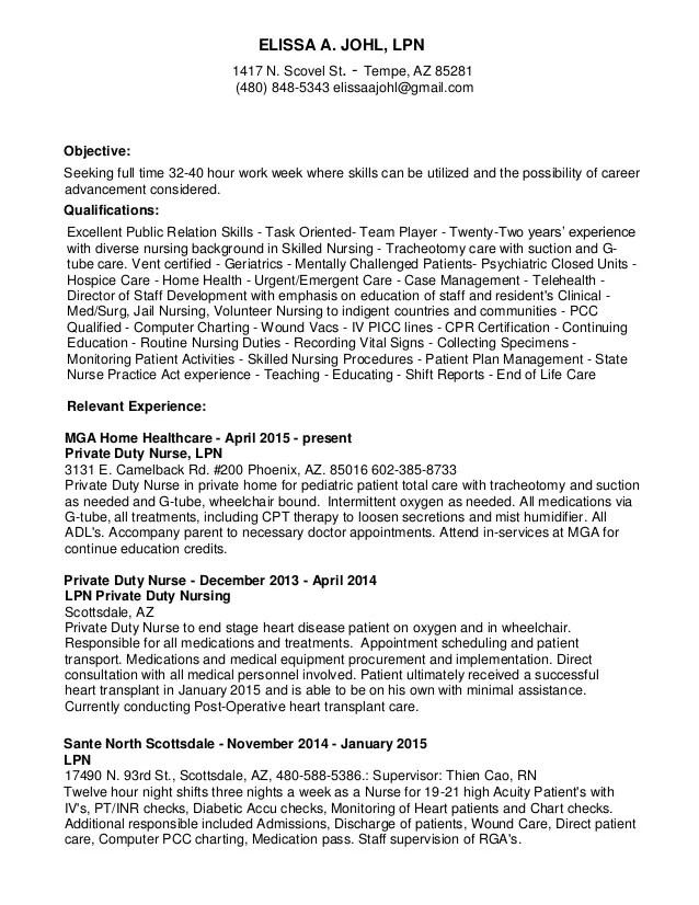 Lpn Resume Skills. Greenairductcleaningus Fascinating Resume