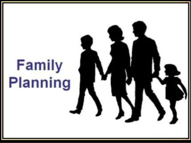 Family planning, viable approach toward checking maternal mortality