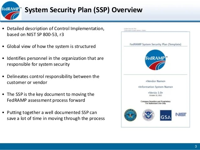 Great System Security Plan Template Images Gallery >> Ideal Cyber ...