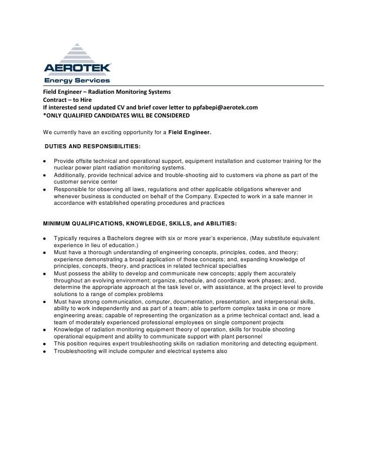Sr Mechanical Engineer Resume. cover letter for mechanical ...