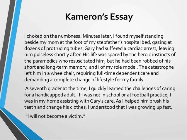 Gmat awa essay structure